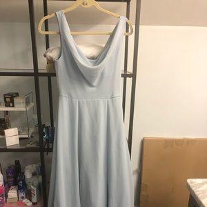 1930b32dc08 Social Bridesmaids Mist style 8180